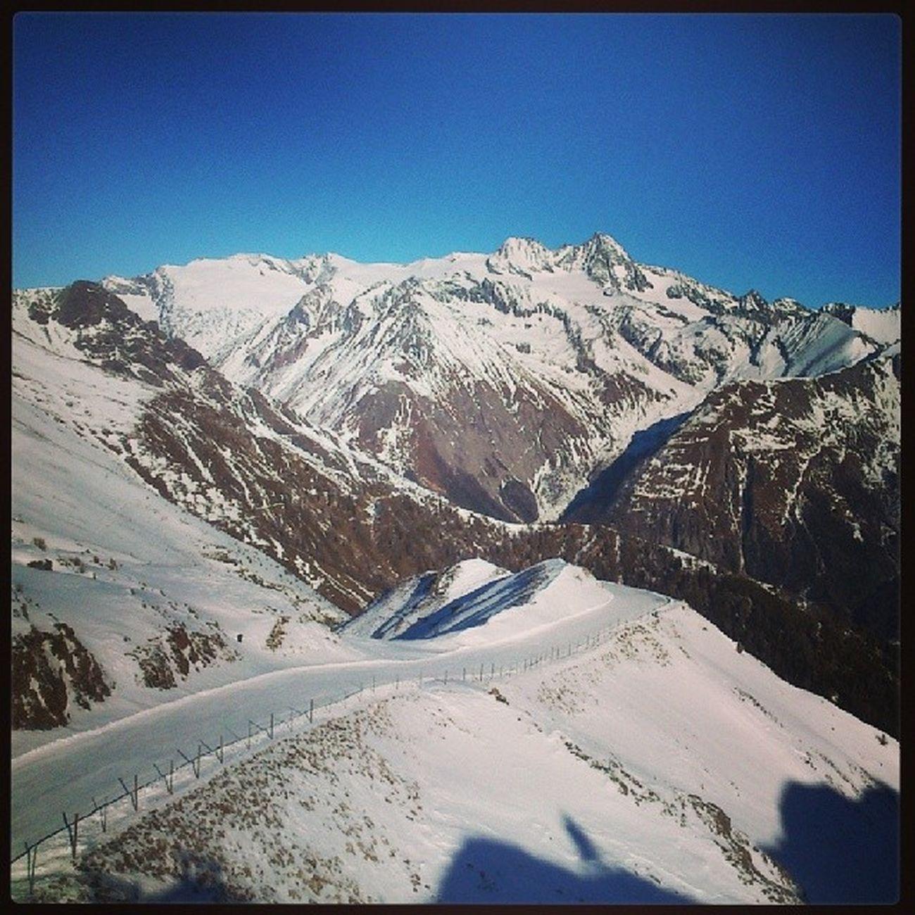 Chci zpátky!! Alpy Suprden Supervylet <3