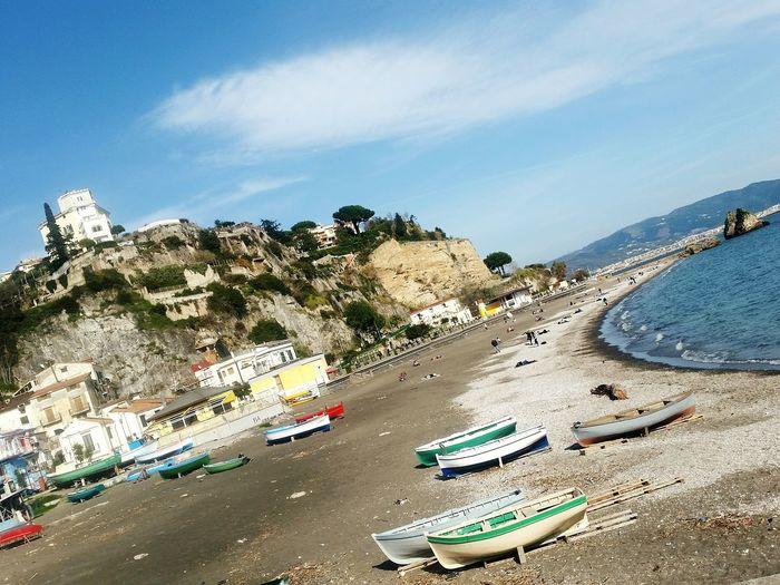 Vietri Sul Mare Amalfi Coast Mare Water Sky Boat Mare Spiaggia Travel Italy Italy_vacations Salerno Beach Italy Sea And Sky Sea Mediterraneo Sea Ocean Sea Italy Sea Vietri Sea Amalfi
