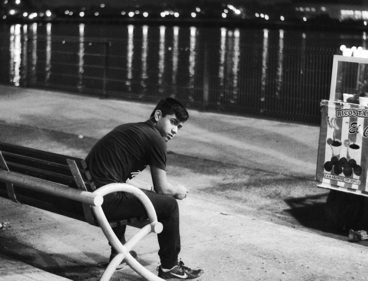 Thinking About You Taking Photos Enjoying Life Tampico Lagunadelcarpintero Nightphotography