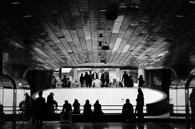 Subway Station Silhouette Silhouettes Silhouette_collection Sil Streetphoto Streetphotography Blackandwhite Streetphotography_bw Urban Exploration Streetphoto_bw Streetphotography City Life Firenze Street Photography People B&w Black And White Collection  Peoplephotography People Of EyeEm People Photography City Life Black&white Black And White Blackandwhite Photography