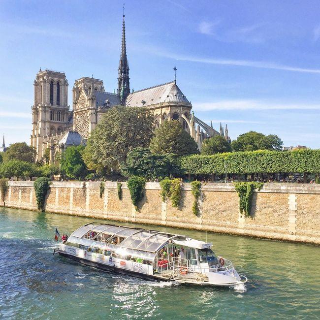 Happy Sunday! Bon dimanche Parisweloveyou EyeEm Best Shots Paris Photooftheday Eyem Best Shot - Architecture Architecture Paris ❤