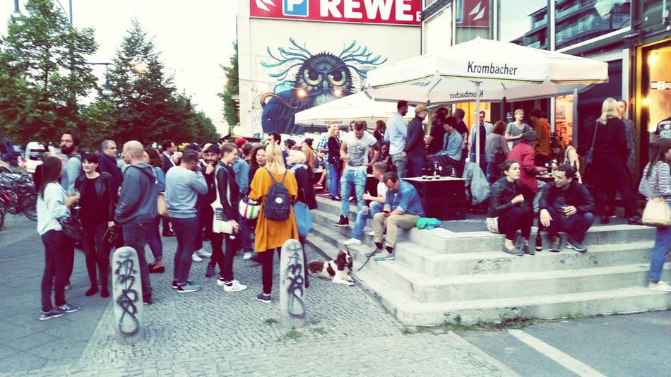Premiere der neuen Wired in Berlin Summer2015 OpenEdit
