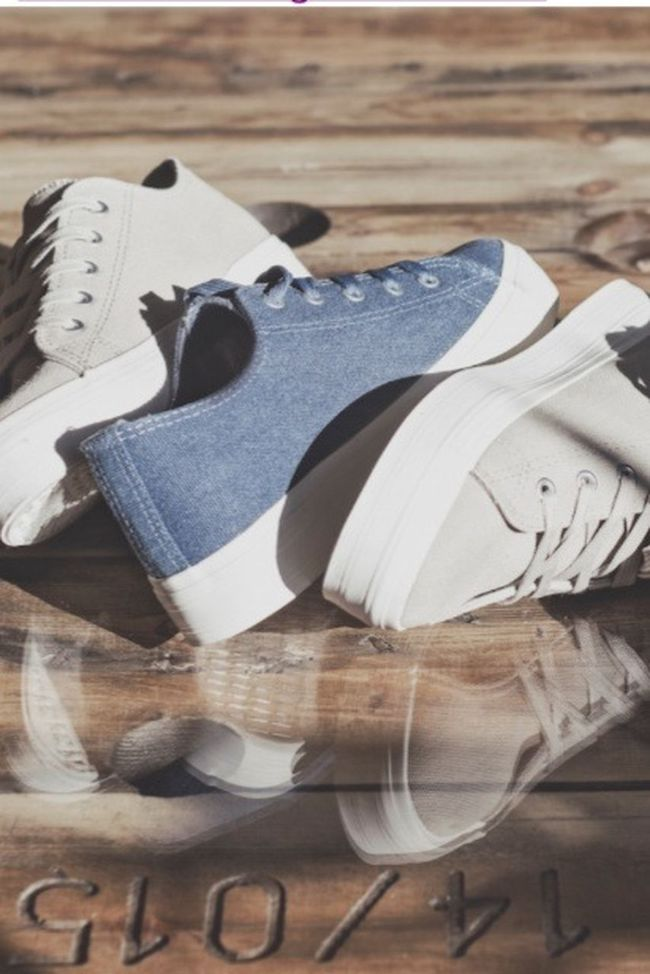 Our choice for today❤️ Double Agent Usa Double Agent Sneakers