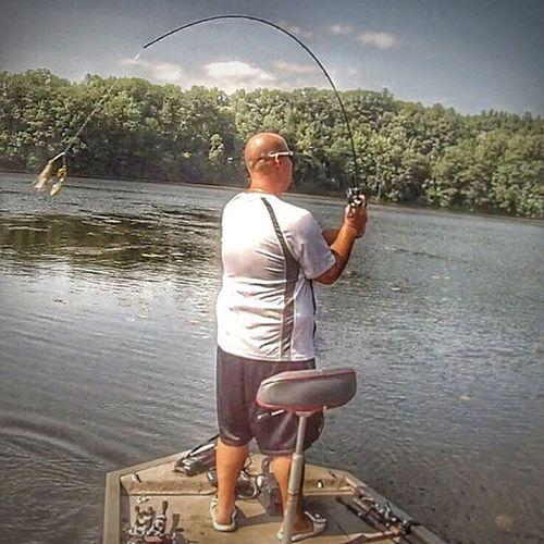 Gopro Goprohero3 Fishing Bassfishing Spinnerbait Booyah Quantumsmoke Quantum