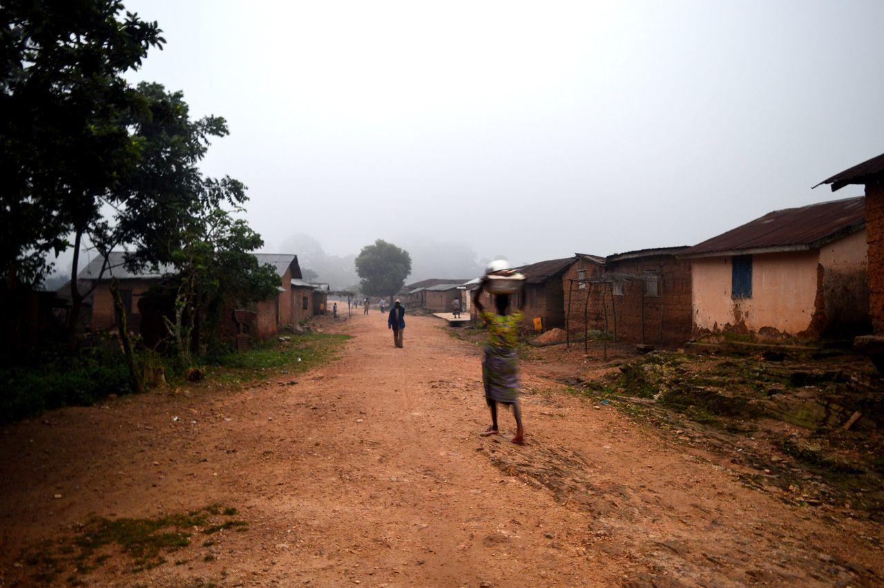 Africa Togo