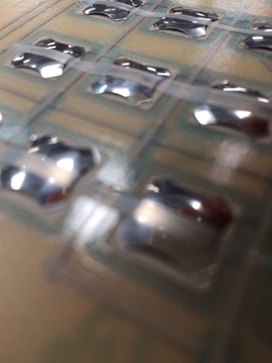 IPhoneography Iphoneonly Iphonephotography IPhone Photography Circuit Flexible Circuit Dome Domes Industrial Industry Industrial Photography Printed Print Silkscreen Print Silkscreenprinting