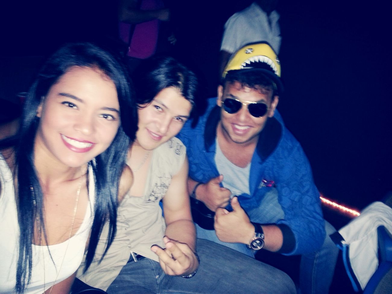 Cine Star Frinds