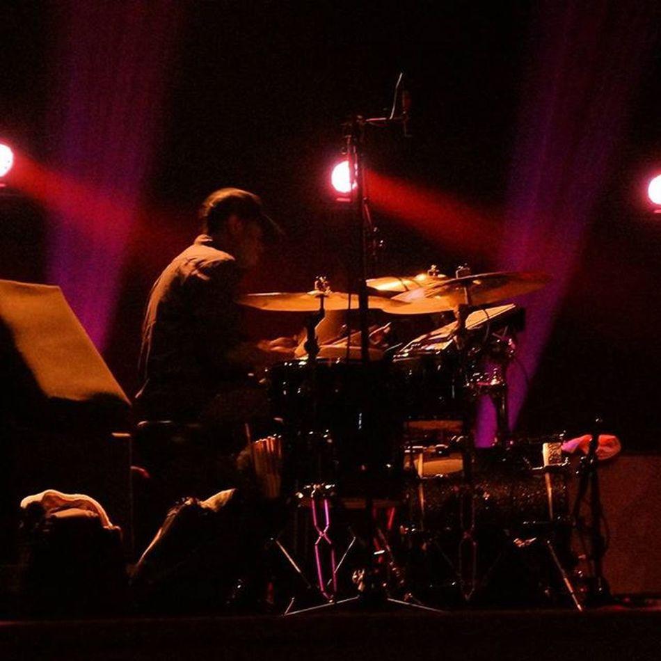 Robertglasper live Royalfestivalhall  Southbankcentre Drummer Drums Jazz Lovejazz Livejazzmusic Hiphopmusic Caravaggio Caravagio Rembrandt