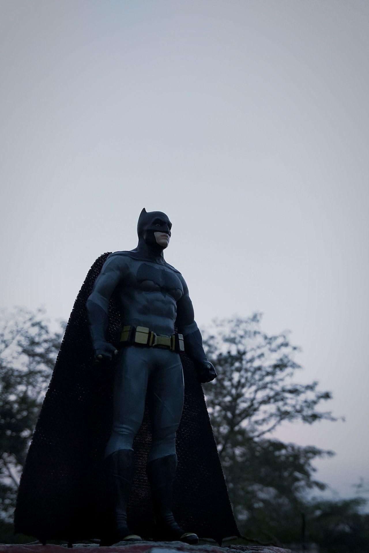 Low Angle View Sky Outdoors Day Night Knight  CapedCrusader Batman Thedarkknight Dark Eeyem