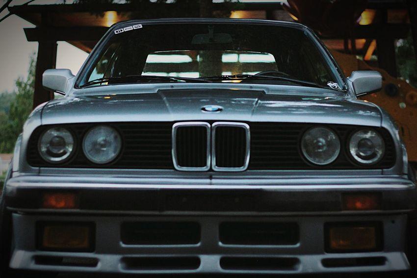 Stay cla$$y... Bmw Cars Beamer M30 Classic Clean