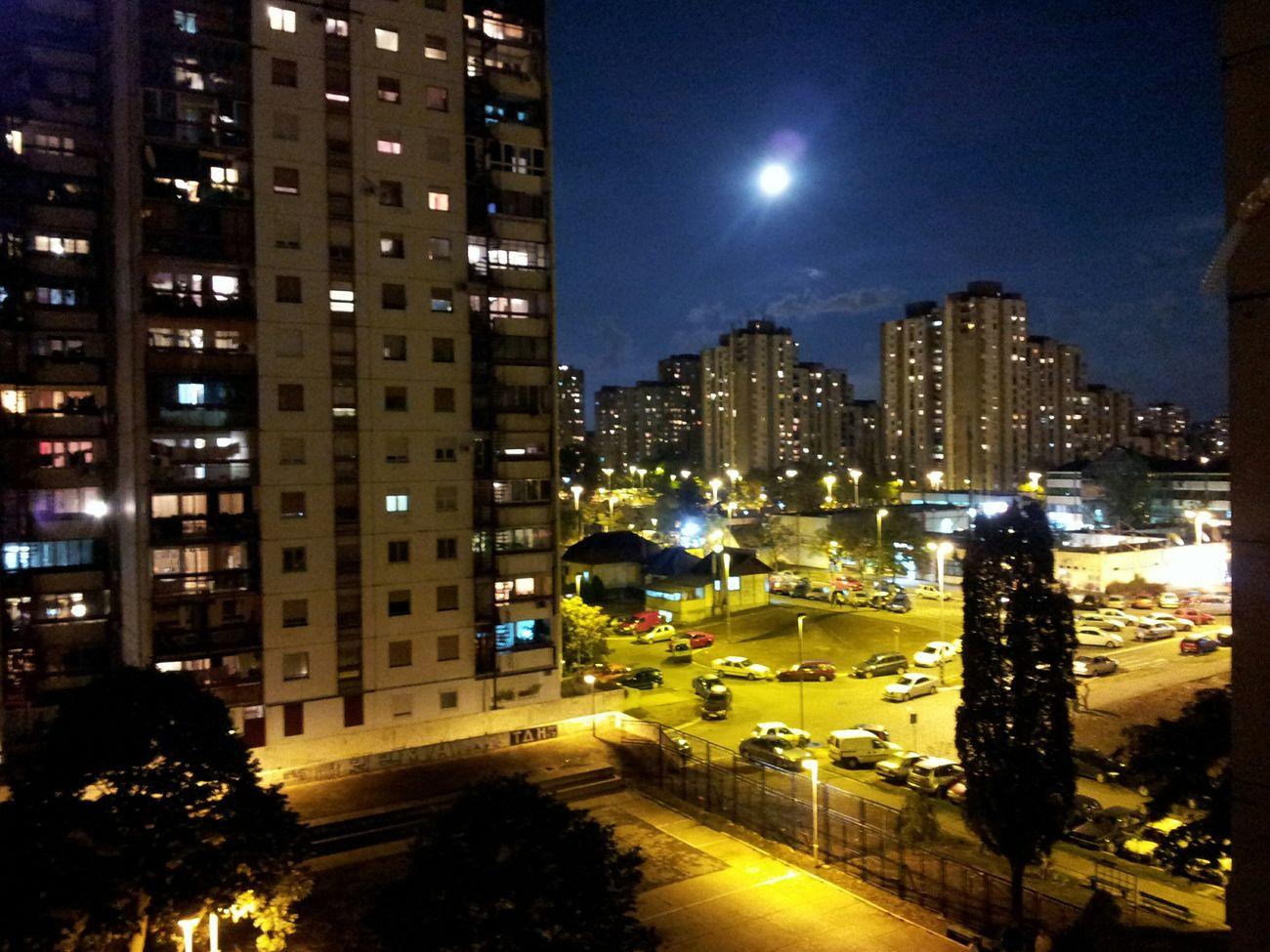 Beograd Night Lights Hello World Night Photography Moonlight Cars Steetphoto People Watching Amazing Beautiful View Belgradenight