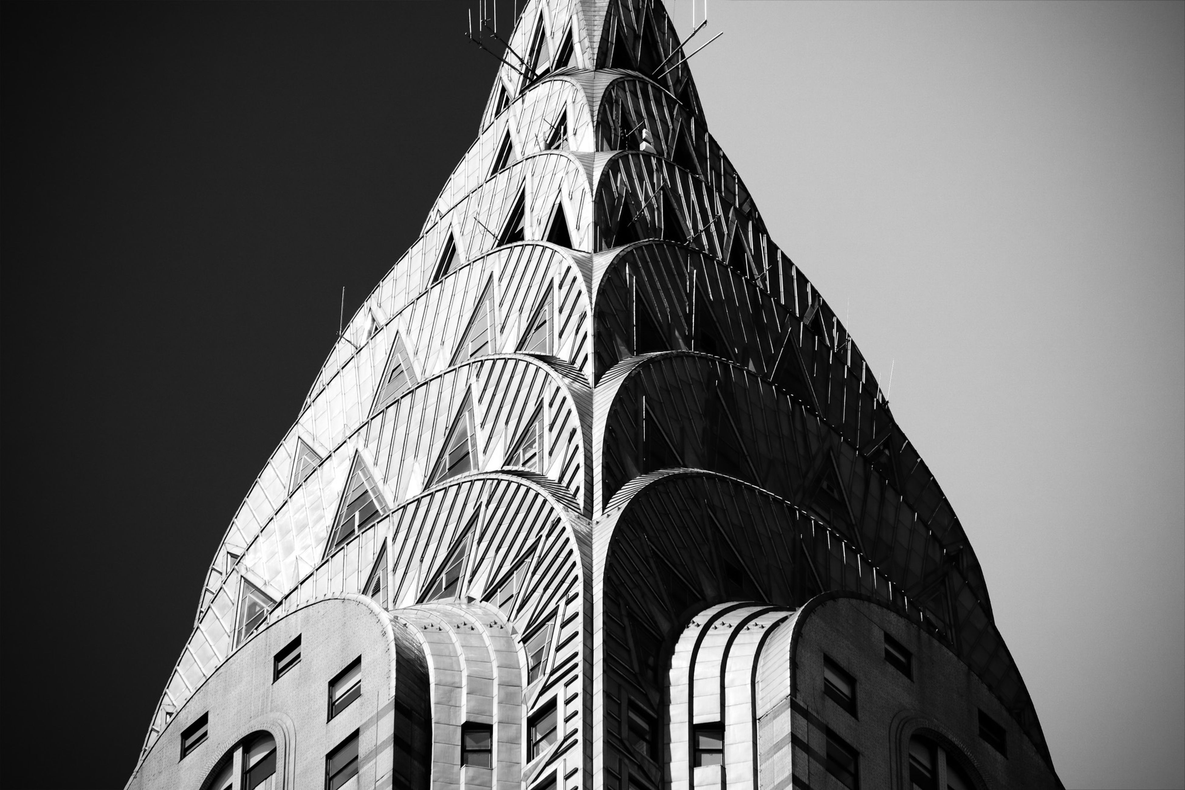 low angle view, architecture, building exterior, clear sky, built structure, no people, place of worship, outdoors, day, sky