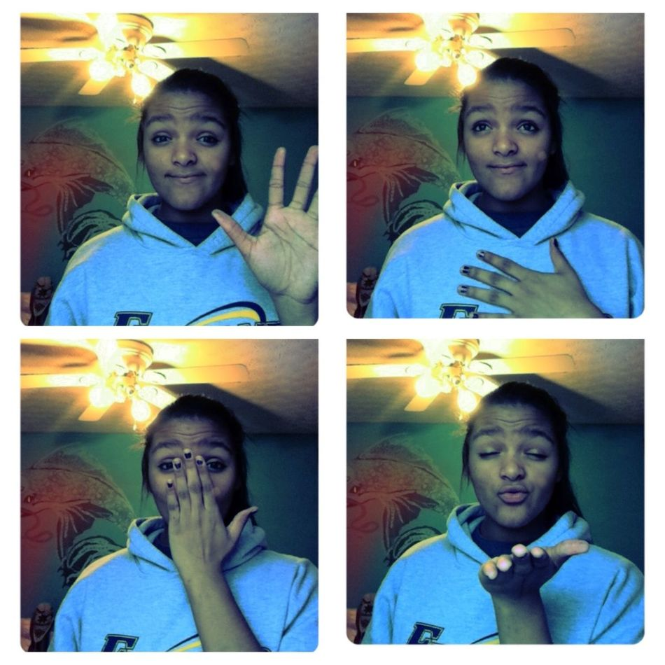 LOL. I Was Bored