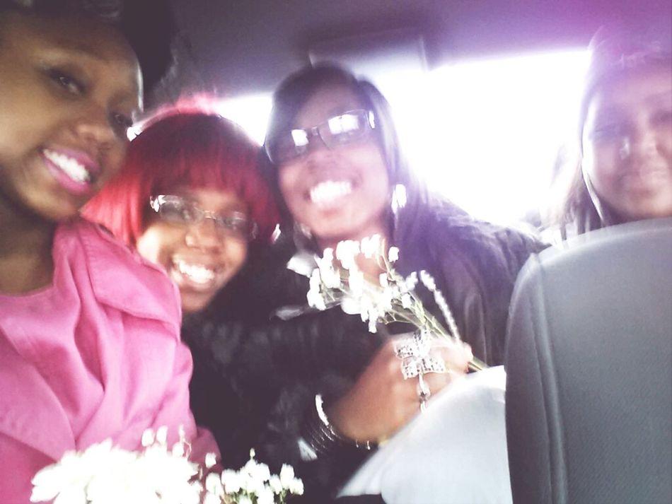 Me & My Sisters ♥