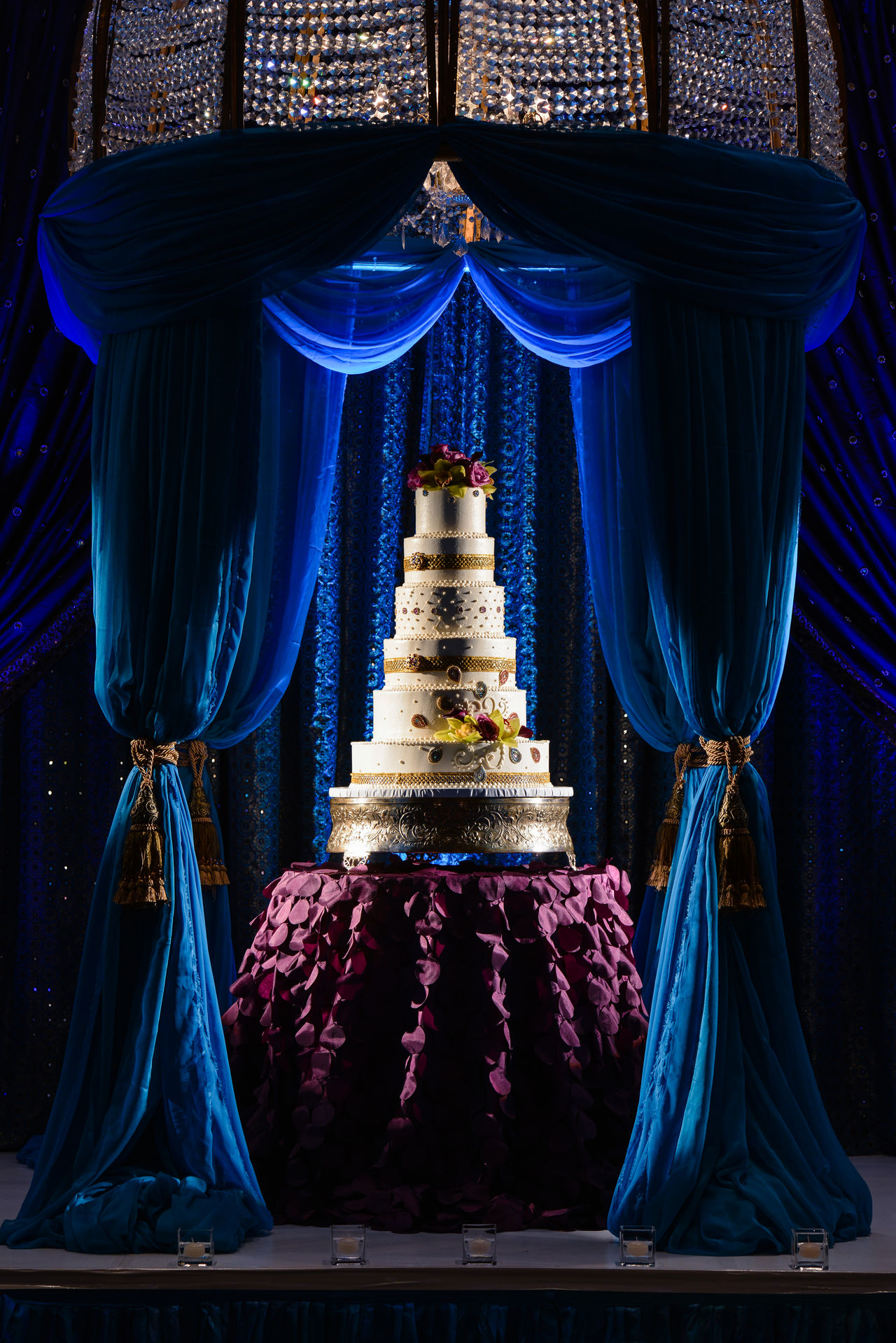 Wedding Cake Baked Cake Ceremony Dessert Frosted Icing Indoors  Love No People Tradition Wedding Cake