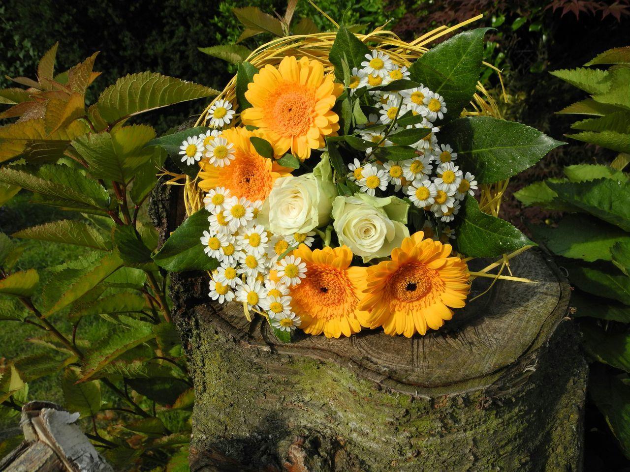 Bouquet Bouquet Of Flowers Flower Collection Flower Photography Flower Bouquet  Birthday Flowers EyeEm Best Shots - Flowers