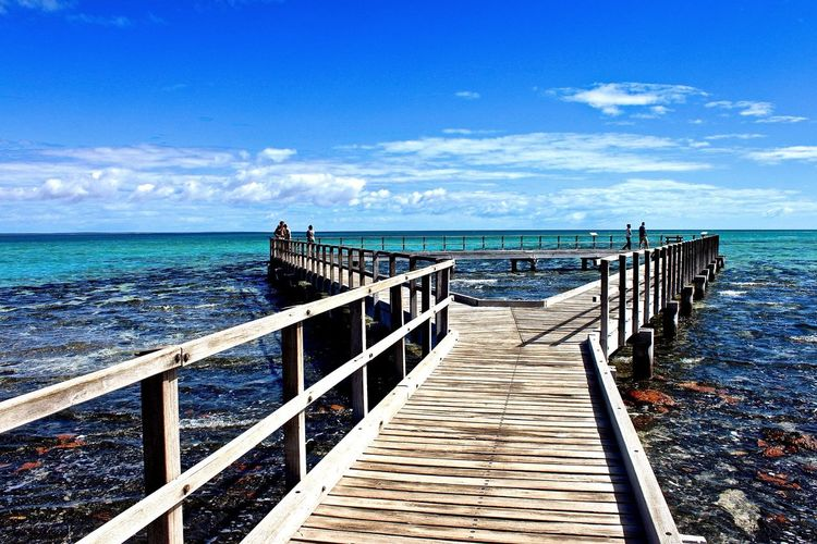 Hamelin Pool - Shark Bay - West Australia Sharkbay Australia Australien Learn & Shoot: Leading Lines WesternAustralia Nature Reserve Hamelinbay Stromatolites UNESCO World Heritage Site Worldharitage The Great Outdoors With Adobe