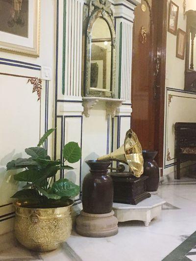 Heritage.. Gramophone Interiors Indoors  Multi Colored Lifestyles