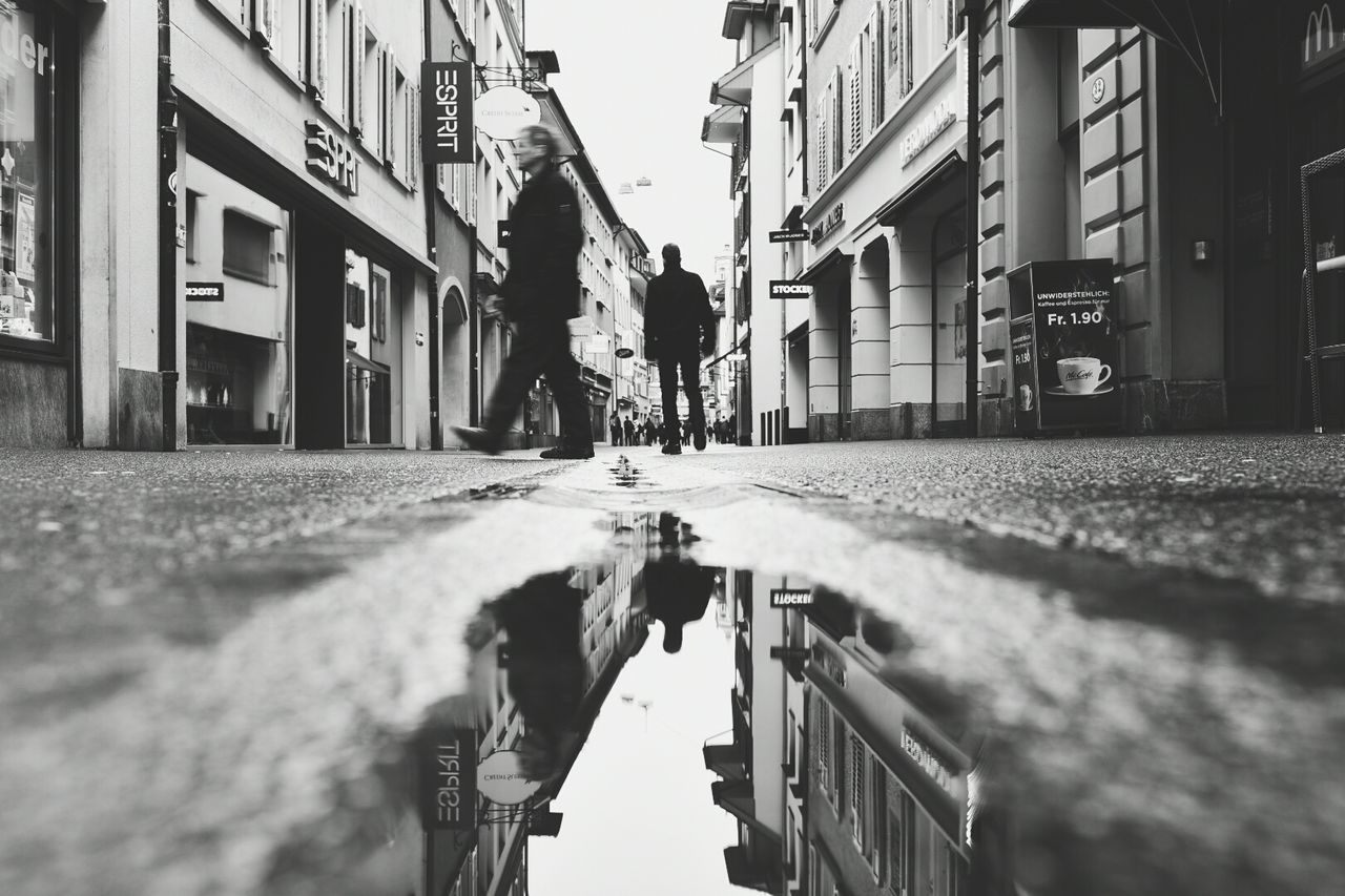 Taking Photos Water It's Cold Outside Nikon Switzerland Nikonphotography Nikonphotographer Nikon D750 JO-LPHOTO Architecture Blackandwhite Black & White Rain Architecture_bw Peoplephotography Reflection Route Luzern Street Swiss Luzern EyeEm Best Shots Switzerlandpictures EyeEm Best Shots - Black + White My Favorite Photo Monochrome Photography