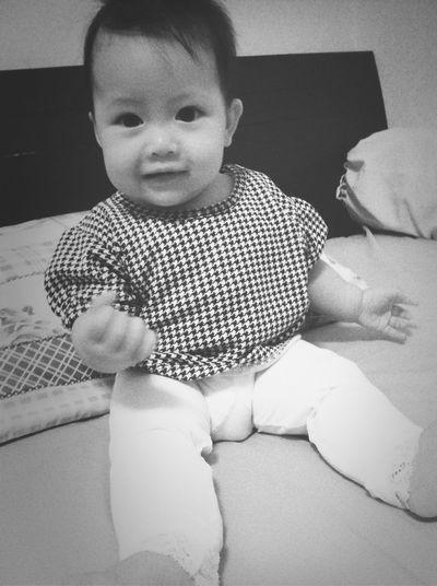 Lil Freya ? Baby