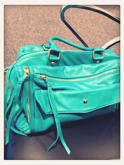 In love with my new bag #shopping #obsession