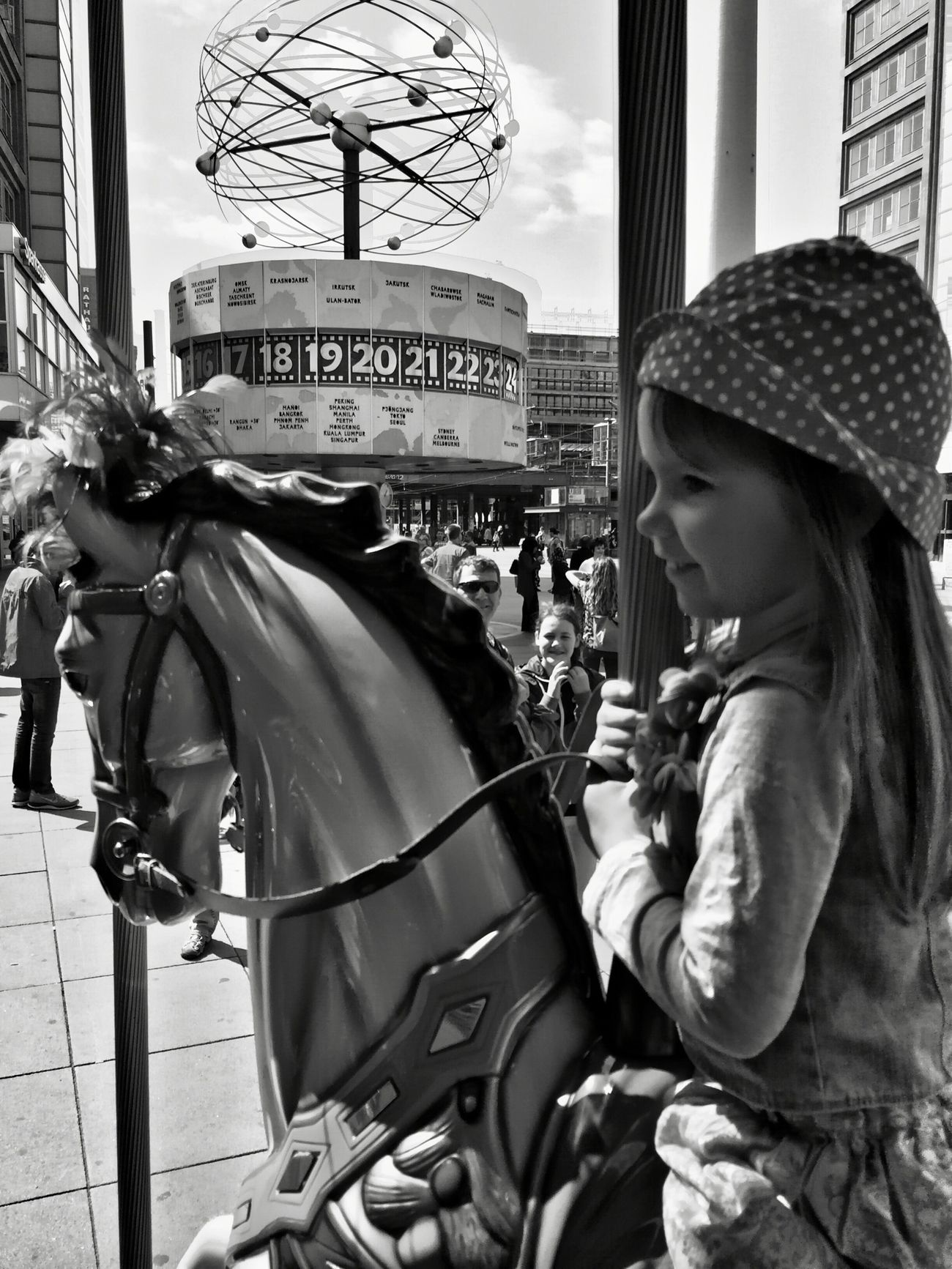 Finding The Next Vivian Maier Bw_collection EyeEm Best Shots Good Things Come In Small Packages With Lightcase