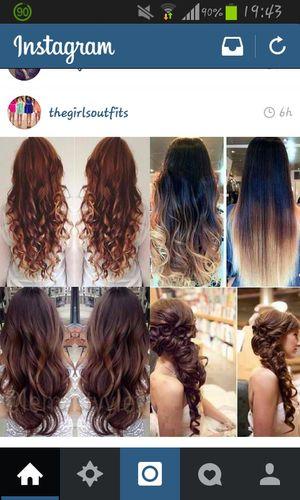 A hair like this PLEEEEEEASE! :( ★★