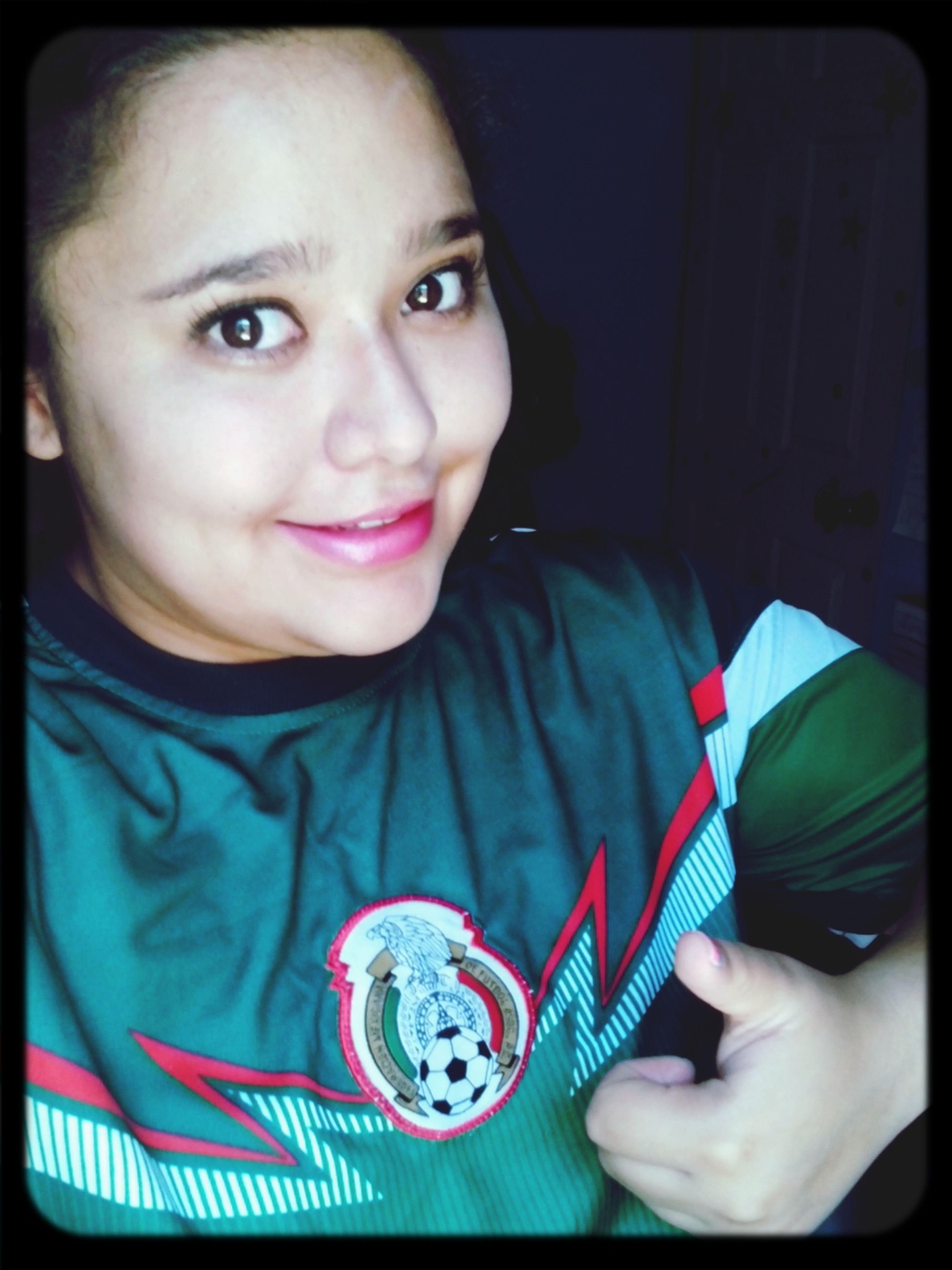 gracias equipo por la victoria!! Mexicanadecorazon Gomexico!Letsgomexico