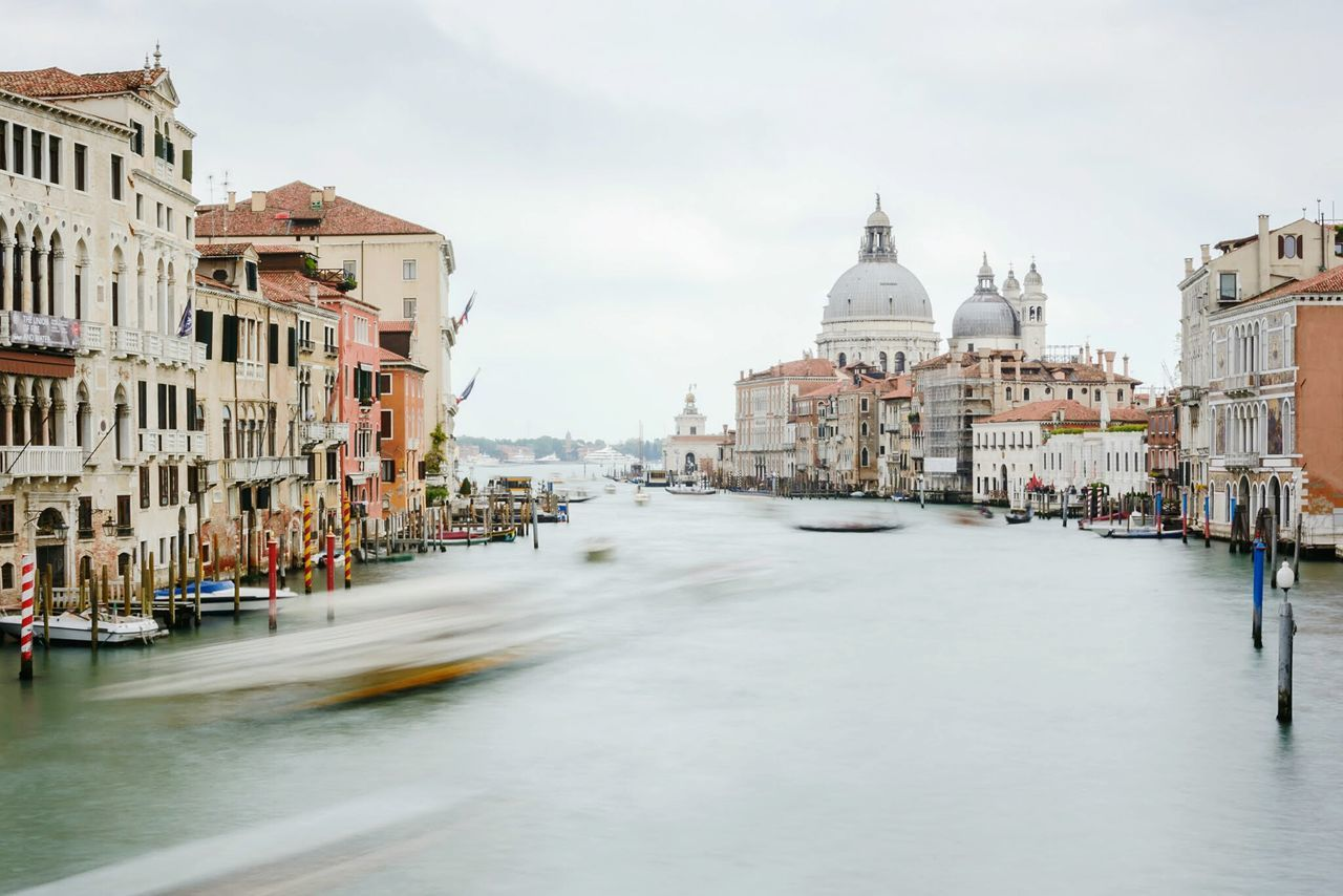 Beautiful stock photos of italien, Architecture, Blurred Motion, Building Exterior, Built Structure