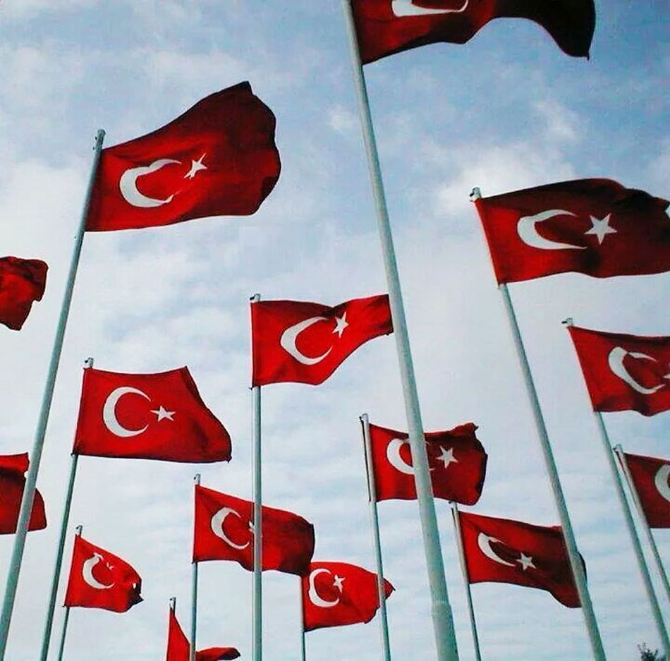 Turkishfollowers Turkishflags Turkeystagram Turkish Turkey Azerbaijan Kazakhstan Kirgizistan Turkmenistan Qarabağ