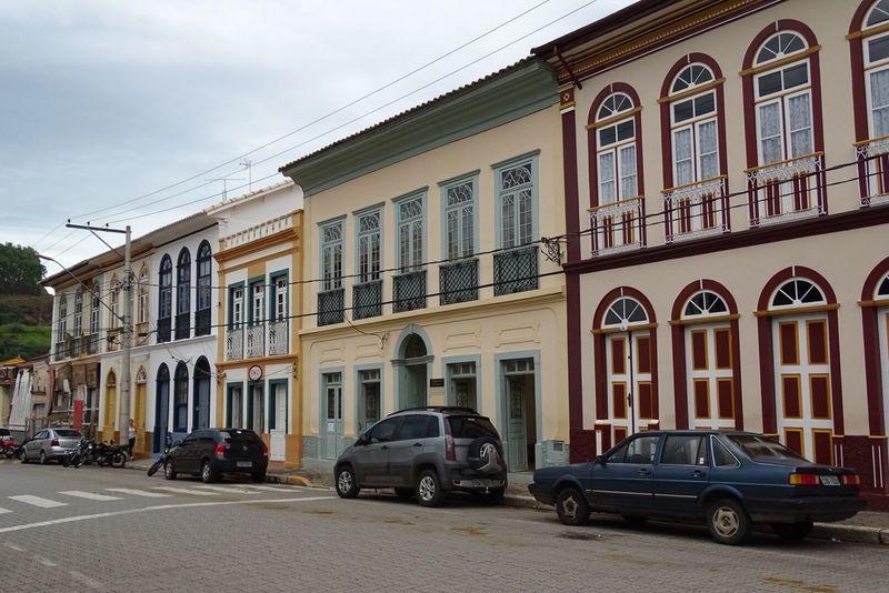 Colonial Town São Luís do Paraitinga SP Brazil Hello World Taking Photos Amazing Architecture Beautiful World
