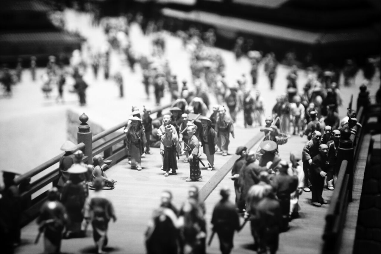 Blackandwhite Japan Miniture KCe