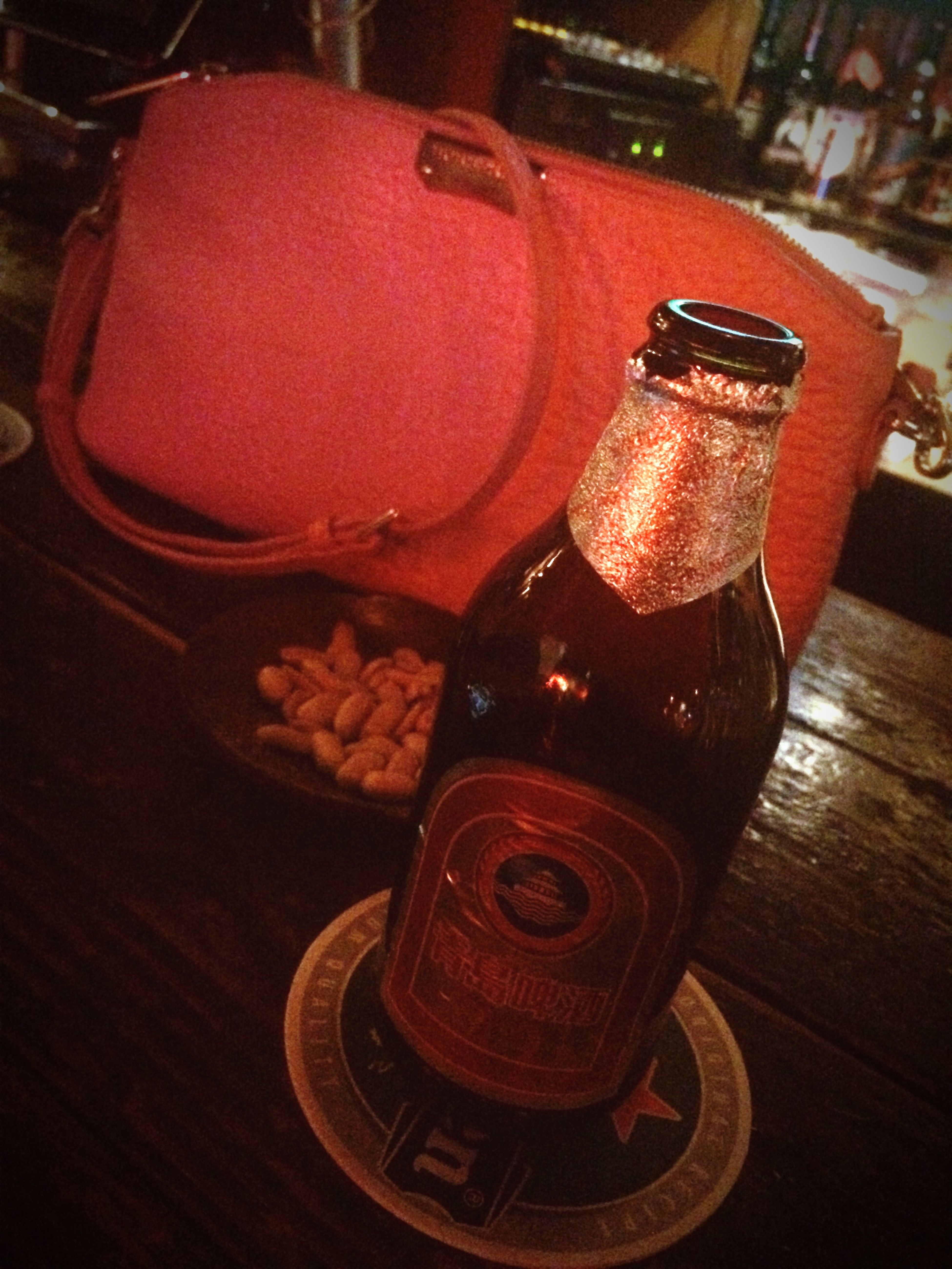 Beer Drinking Enjoying Life