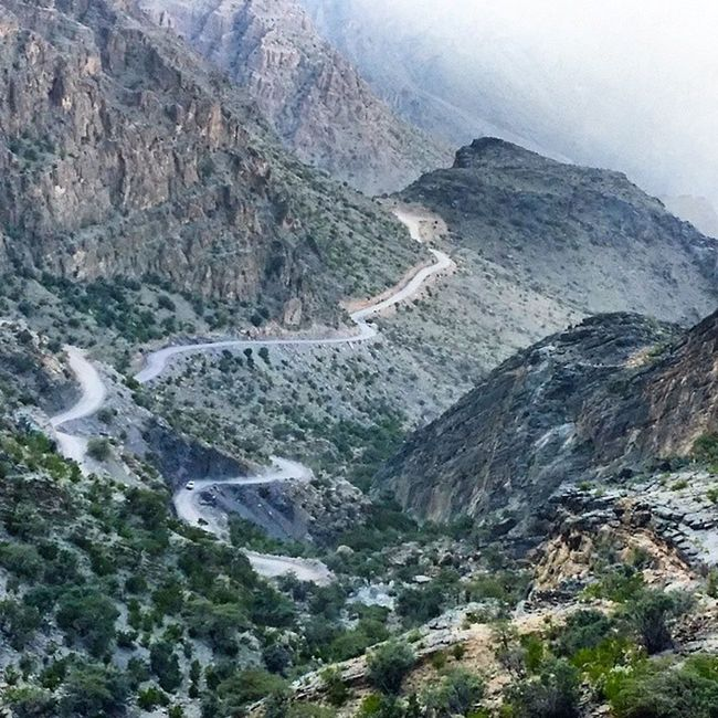 Alhajar_mountain