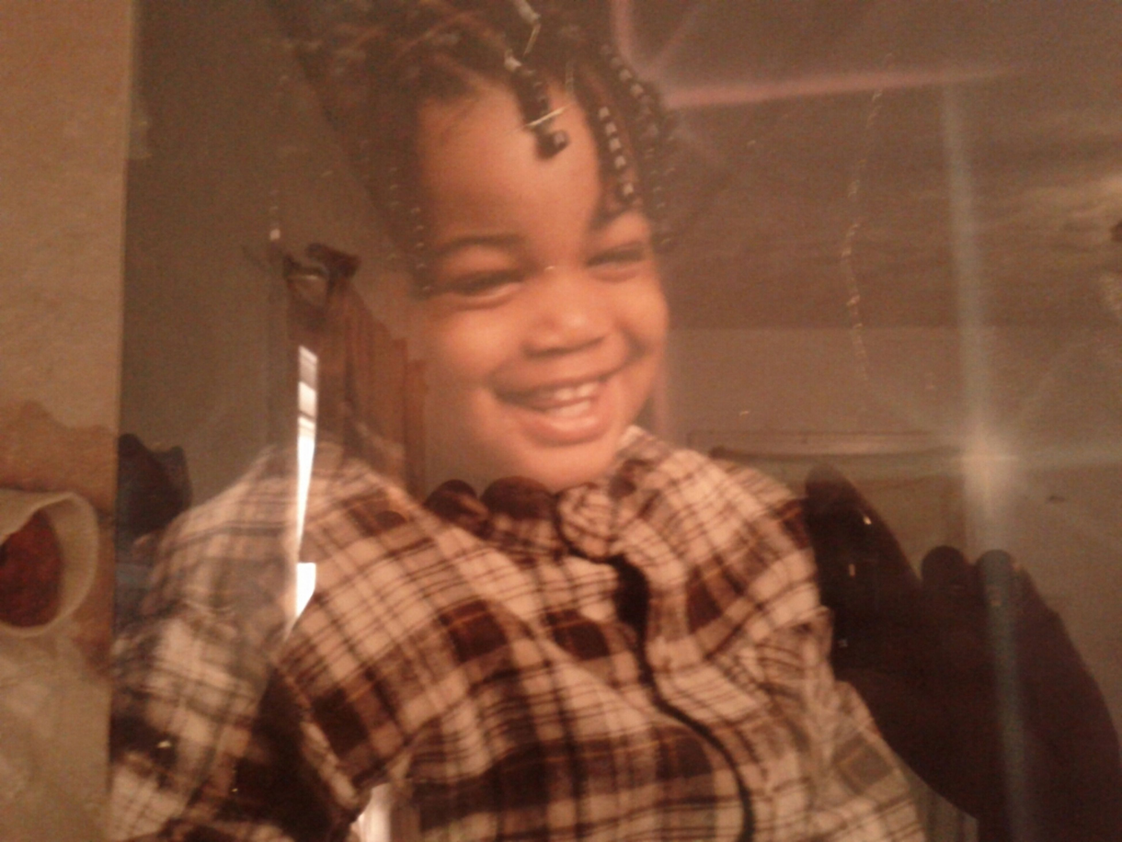 Wen I Was As A Kid