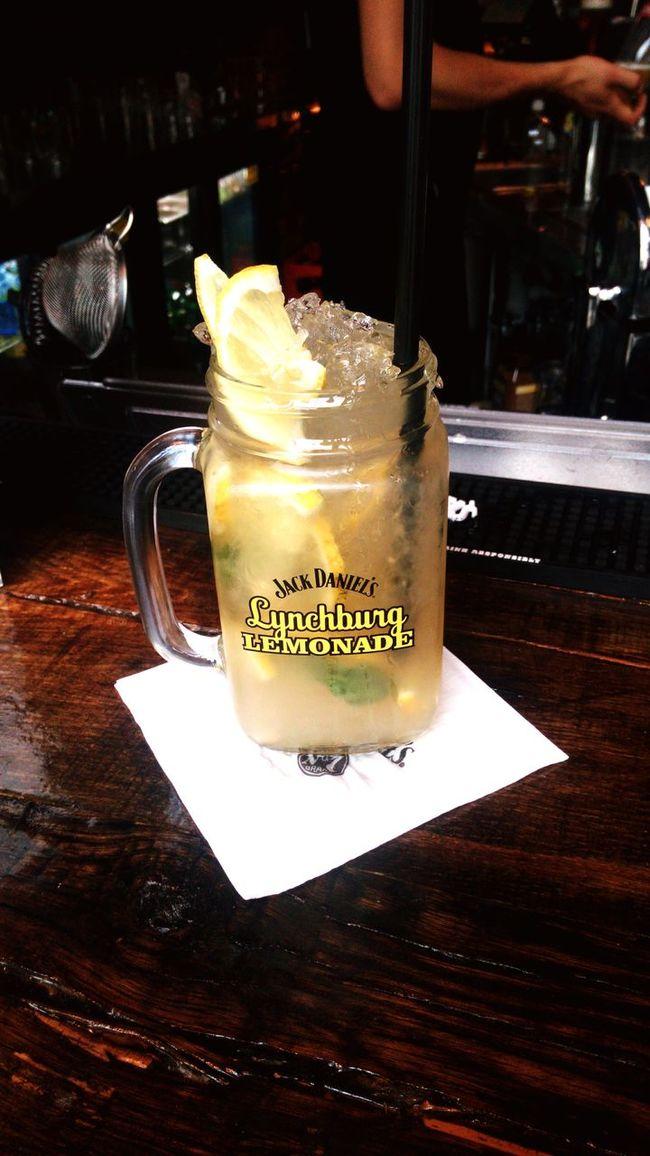 Jackdaniels Cocktails🍹🍸 Lemonade ♥