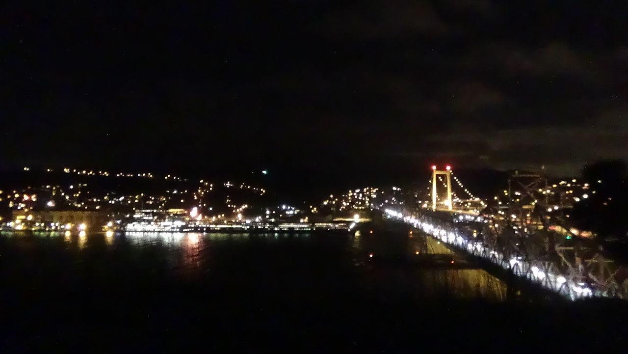 Carqunize Bridge Carquinezstraights Bridge Lights At Night Bridge And Lights Bridges Bridge Over Water Northern California Bay Living Bay Area
