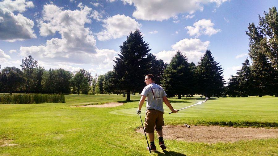 Beautiful day in Minnesota. <3 Farmington Minnesota Hello World Summertime Outdoors