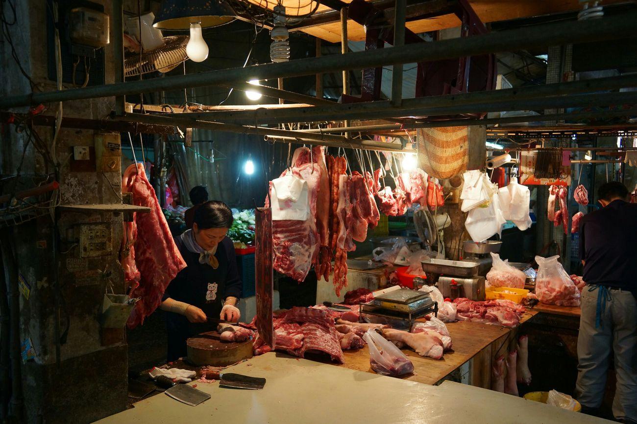 市場 market The View And The Spirit Of Taiwan 台灣景 台灣情 What I Saw Streetphotography Portrait
