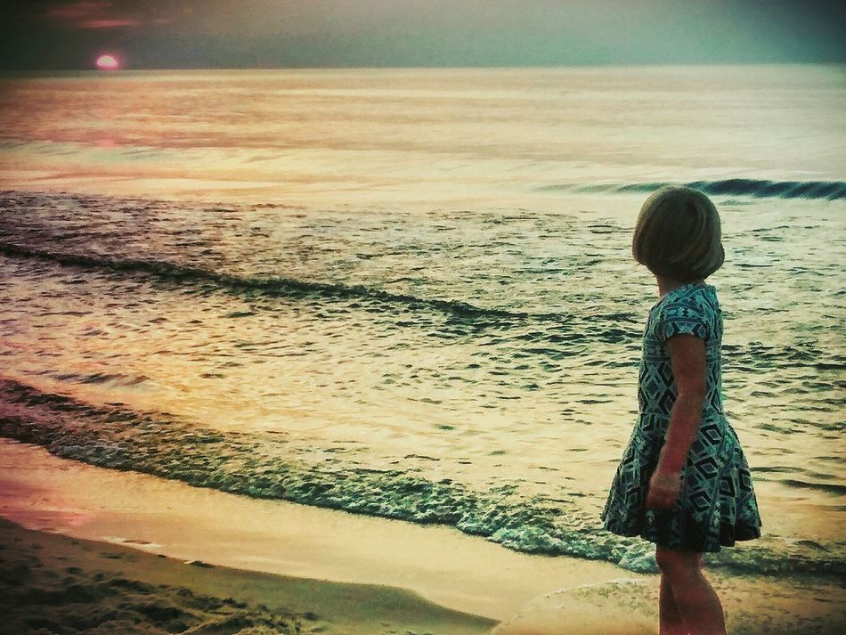 Elena Holiday♡ Taking Photos Hello World Relaxing Girl Color Portrait Capture The Moment Seaside Walk Beach Canon60d Poland,Dziwnów