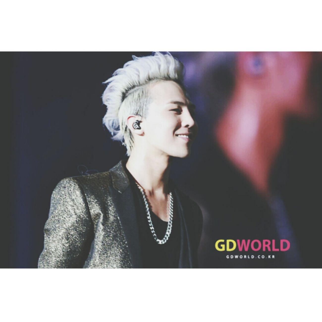 G-dragon GD Jiyong Bigbang