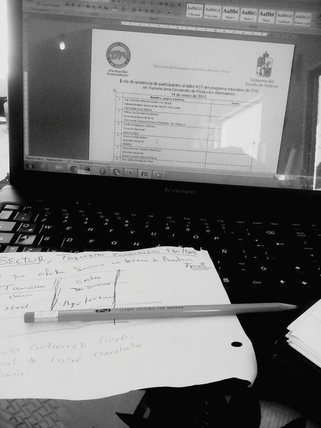 Lo mas casual Homework UT