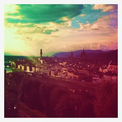 Firenze reminiscences by vesper