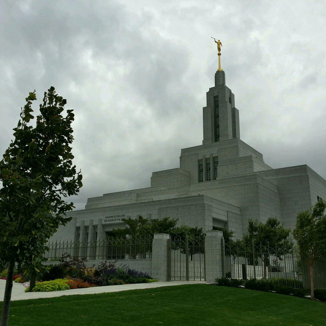 Draper Temple Temple Lds Temples Mormon Temple