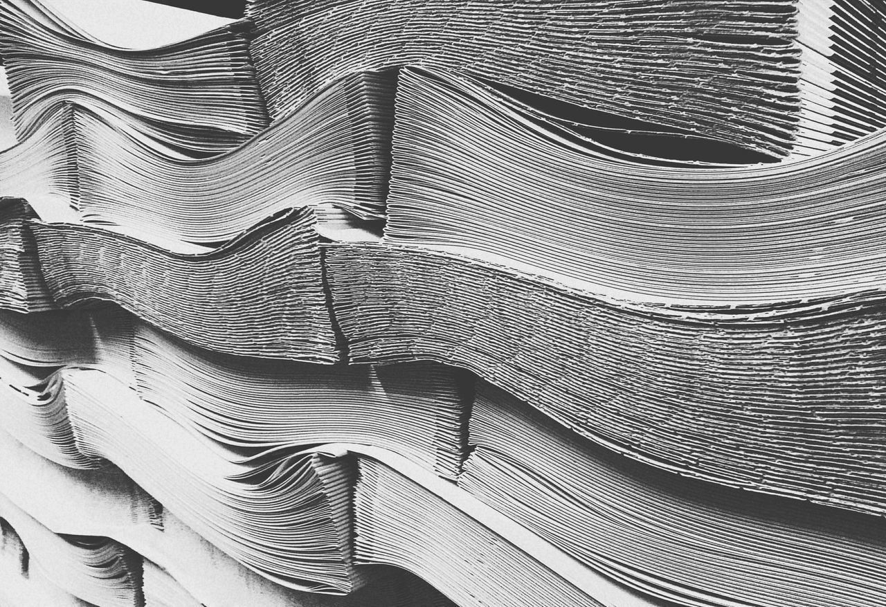 Paper Printing House Paper View Paperwork Paper Structure Backgrounds Bookbinding Book