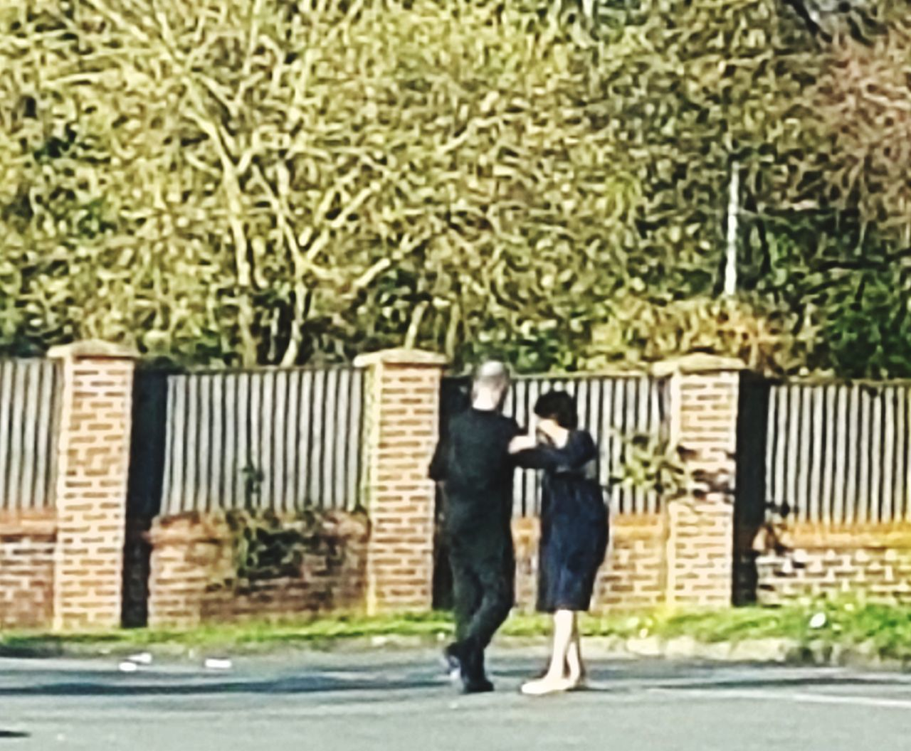 Things we see on a pretty spring day. A couple practise their dance steps in the car park. Full Length Two People Adults Only Outdoors Togetherness People Human Body Part Dancemusic Dance ❤ Dance Like Nobodys Watching. Love Like Youve Never Been Hurt. Sing Like Nobodys Listening. Live Like Its Heaven On Earth. Down At The Park Wish I Could Have Been Closer Tenderness Tender Moments TCPM