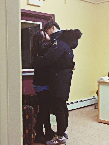 Sweeties Kisses Love Couple ❤️❤️❤️