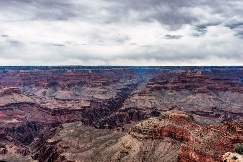 Grand Canyon Arizona Beauty In Nature Cloud Cloud - Sky Cloudy EyeEm Best Edits EyeEm Best Shots EyeEm Nature Lover EyeEmBestPics Geography Geology Grand Canyon Grand Canyon National Park Landscape Natural Nature Physical Geography Remote Rock Formation Scenics Sky Skyporn Tranquil Scene Tranquility Travel Destinations