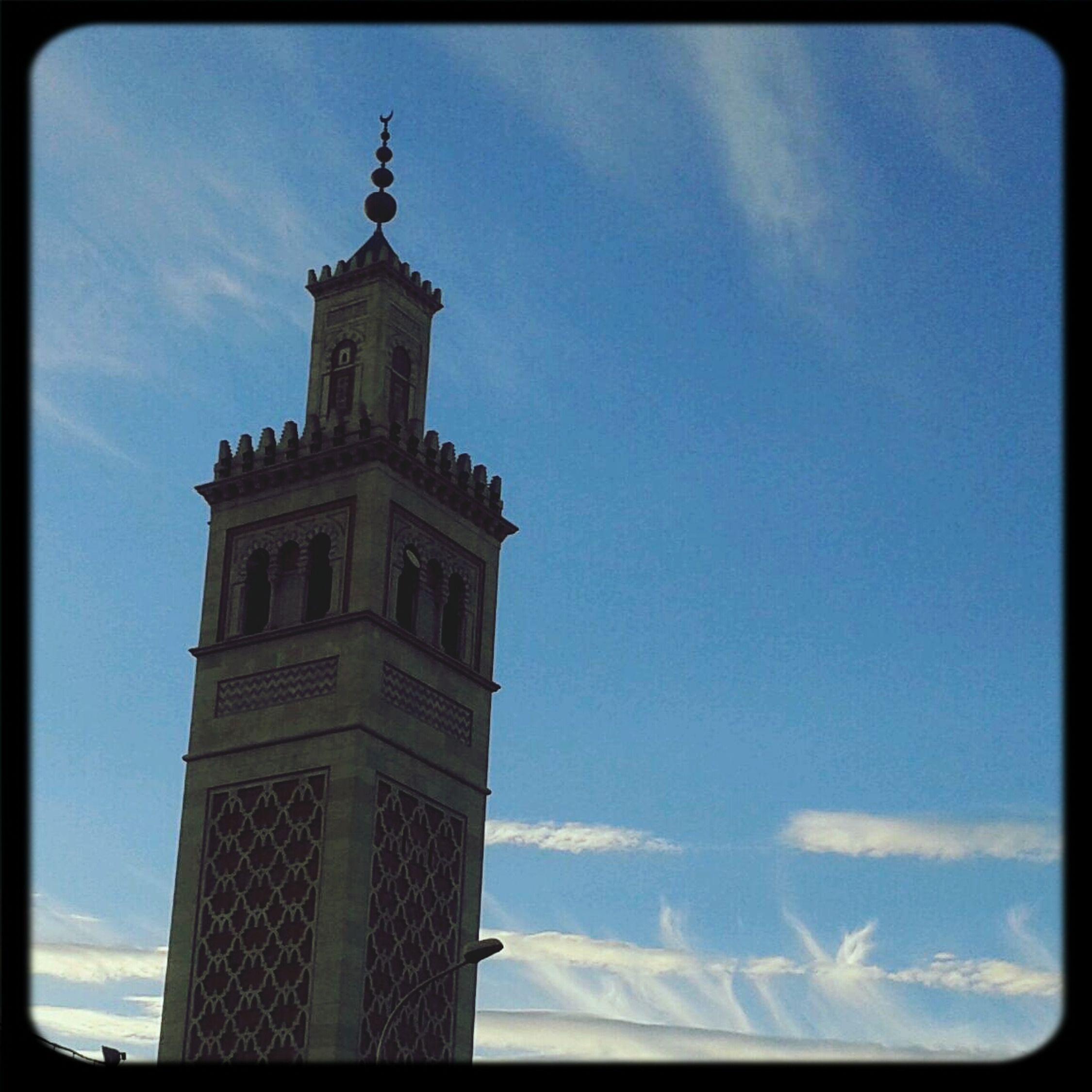 Mosque sidi bechir Tunis Eyem Tunisia Eyemmedina tunisia