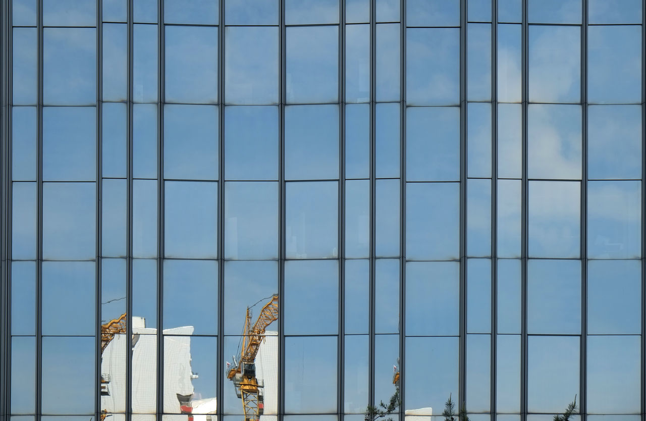 Beautiful stock photos of glas, Architecture, Backgrounds, Berlin, Building